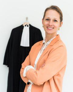 Janneke Mulder, familierechtadvocaat en scheidingsmediator