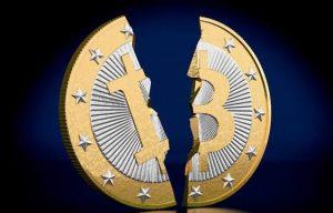 Echtscheiding en Bitcoins